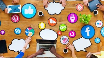Why Hiring A Social Media Manager Will Benefit Your Business